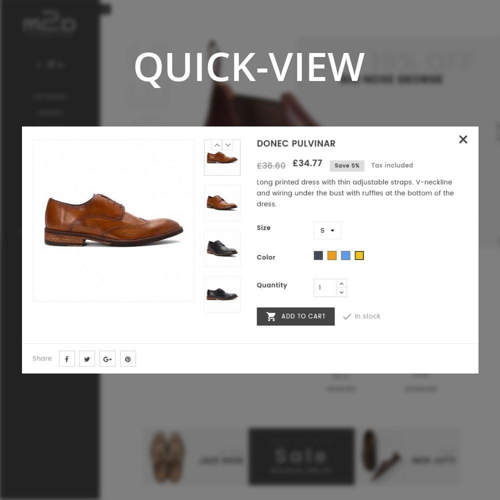 theme - Mode & Schoenen - M2D Footwear - 12