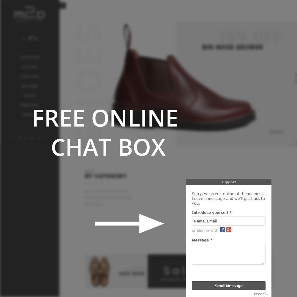 theme - Mode & Schoenen - M2D Footwear - 14