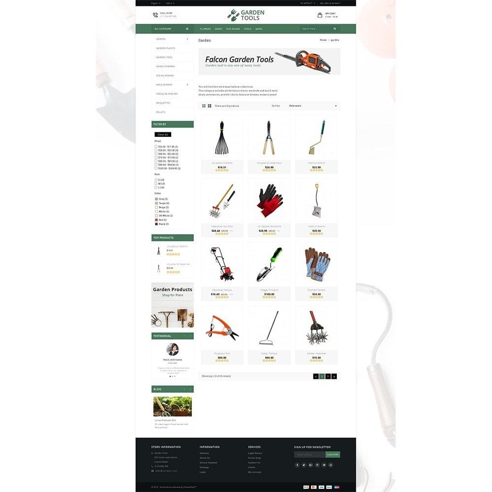 theme - Heim & Garten - Garden Tools Store - 3