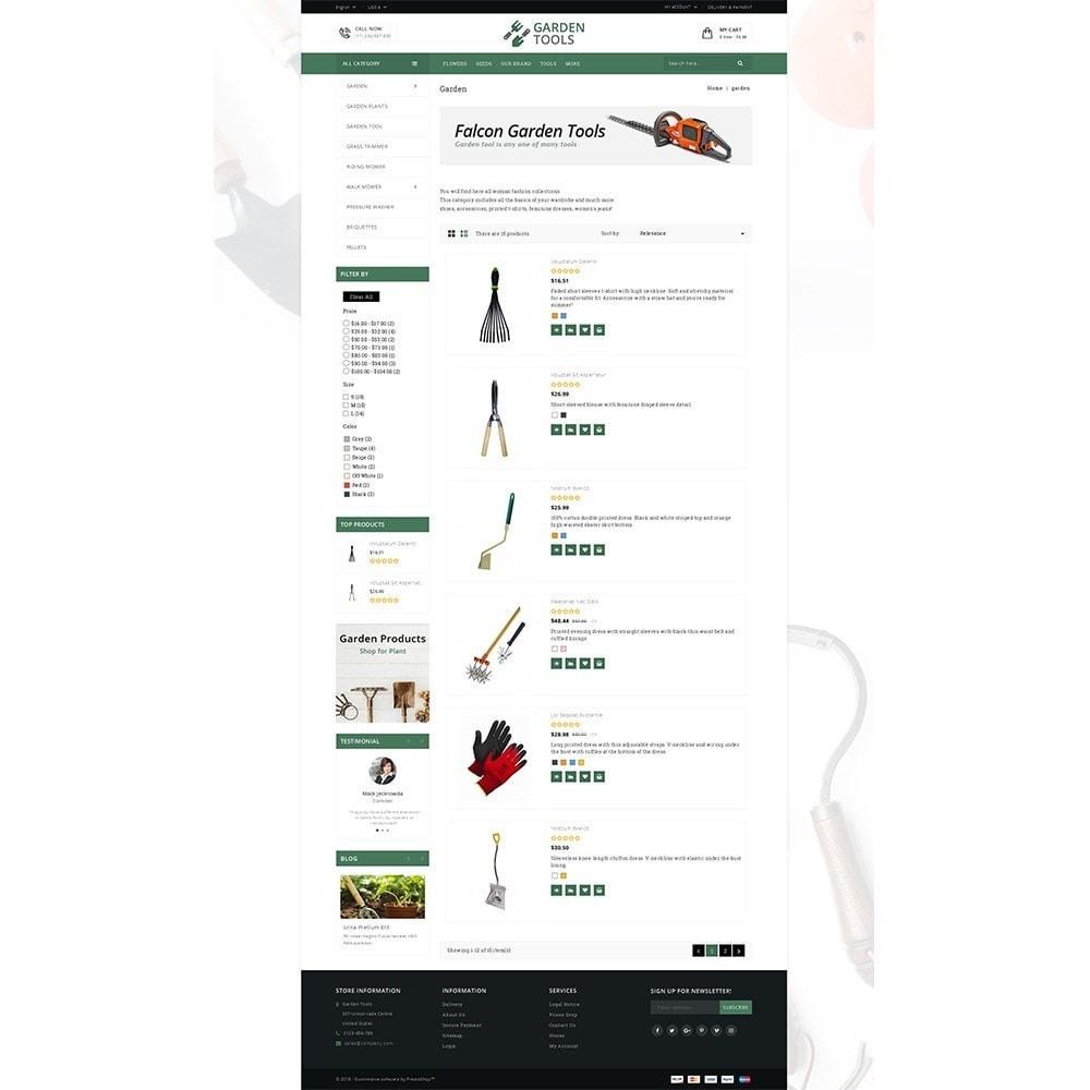 theme - Heim & Garten - Garden Tools Store - 4