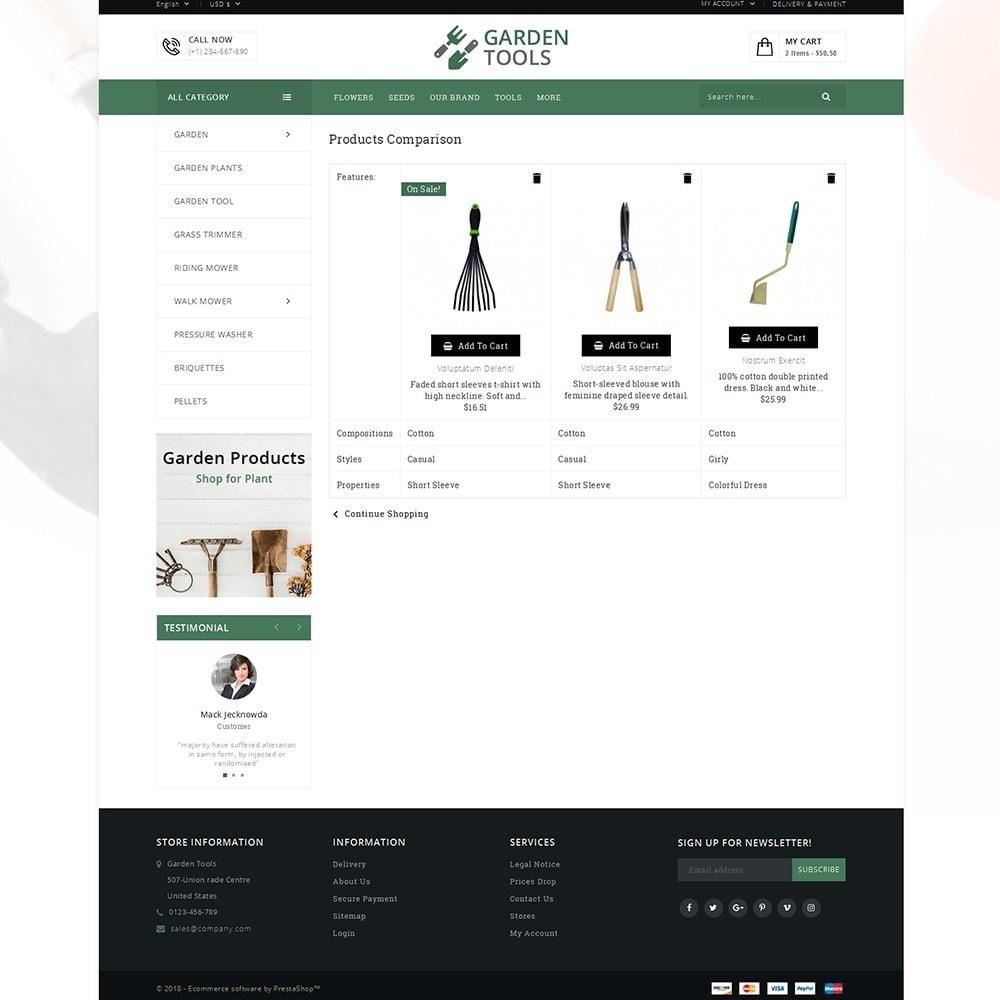 theme - Maison & Jardin - Garden Tools Store - 9