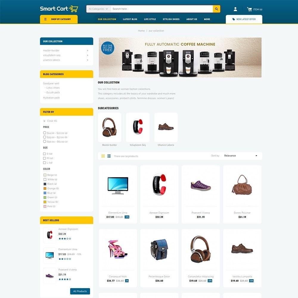 theme - Mode & Schoenen - Smartcart Mega Store - 4