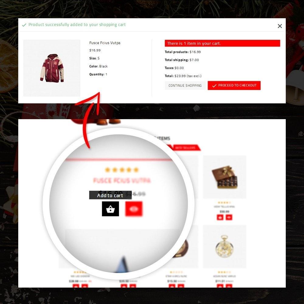 theme - Подарки, Цветы и праздничные товары - LoveGift - Gift Shop - 5