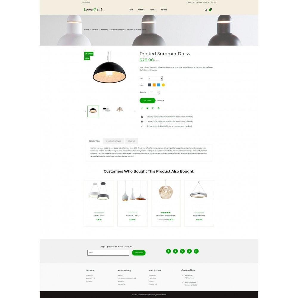 theme - Casa & Giardino - LampDeal - 5