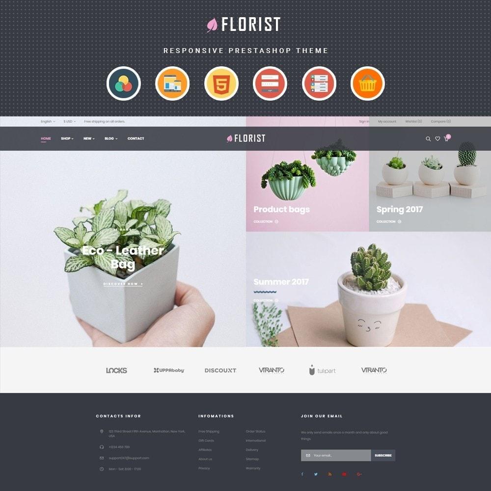 theme - Regalos, Flores y Celebraciones - Leo Florist - Bonsai & Plants - 1